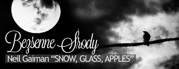 Bombla_BezsenneSnow, Glass,Apples