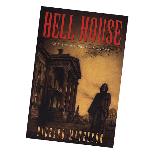 HELL HOUSE Richard Matheson