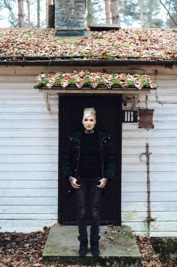 Katarzyna Puzyńska - autorka sagi o Lipowie