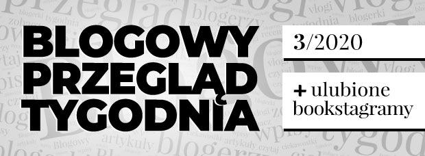 Blogowy przegląd tygodnia