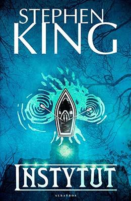 Instytut - Stephen King