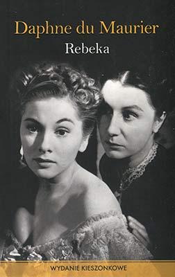 """""""Rebeka"""" Daphne du Maurier"""
