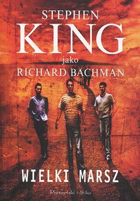 Wielki Marsz - Stephen King