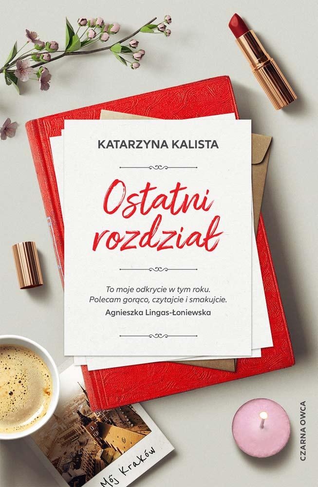 Ostatni rozdział - Katarzyna Kalista